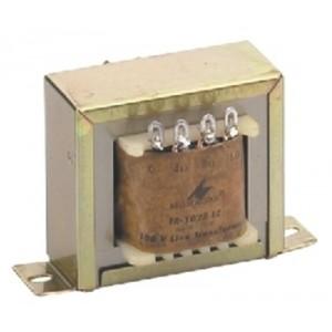 Monacor TR-1025LC - trasformator 100V audio
