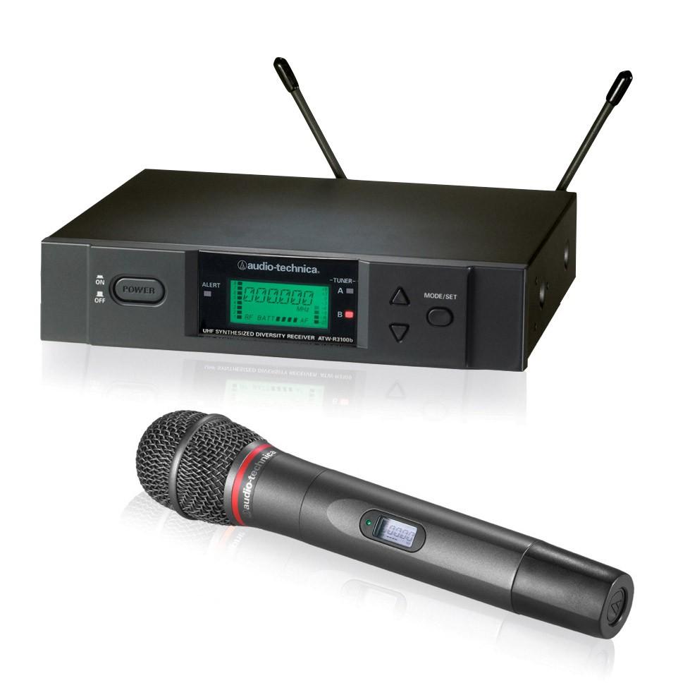 Audio-Technica ATW-3141B C - System bezprzew.