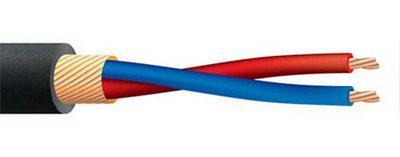 Cordial CMK222 - kabel mikrofonowy