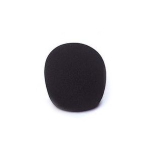 JB Systems Windscreen - osłona mikrofonu (czarny)