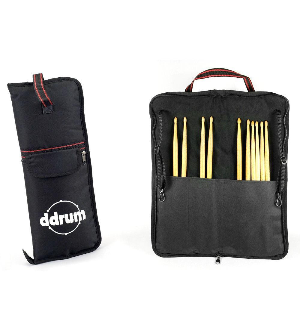 Ddrum Stick Bag Pokrowiec Na Pałki Perkusyjne