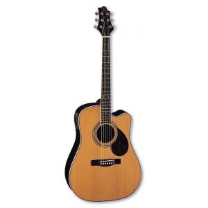 Samik D7 CE N - gitara elektroakustyczna