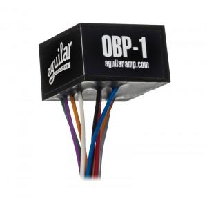 Aguilar OBP-1TK - zestaw preamp i potencjometry
