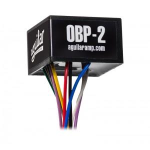 Aguilar OBP-2SK - zestaw preamp i potencjometry