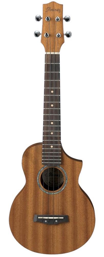 Ibanez UEW5 OPN - ukulele sopranowe