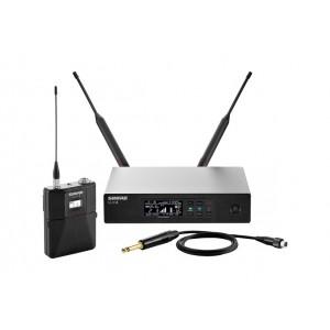 Shure QLXD14 - system bezprzewodowy