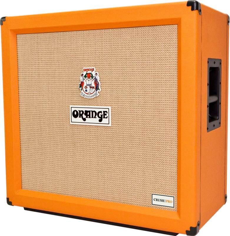 Orange CRPRO 412 - kolumna gitarowa