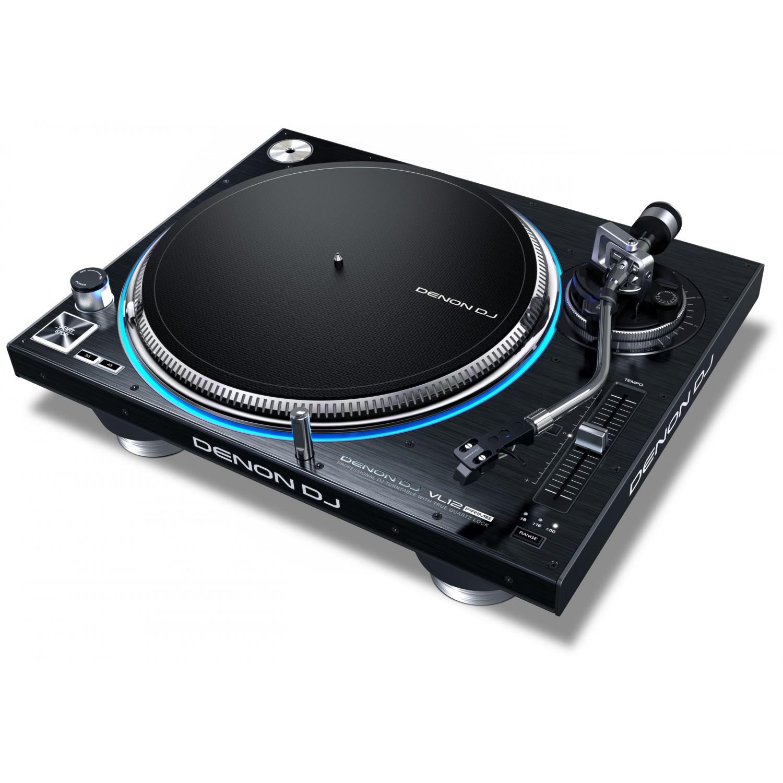 Denon DJ VL12 PRIME - gramofon
