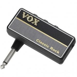 VOX AMPLUG 2 CLASSIC ROCK - Słuchawkowy wzmacniacz gitarowy