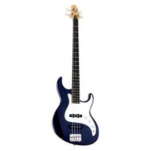 Samick FN 1 BK - gitara basowa + pokrowiec + tuner