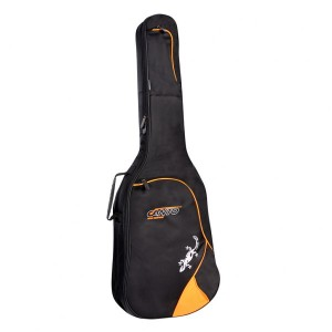 Canto LKL 3/4 0&82170 OR - pokrowiec do gitary klasycznej