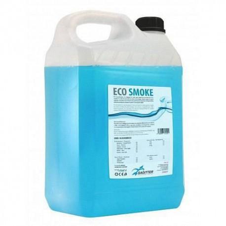 Sagitter SG ECOSMK5SS - płyn do dymu (5l)