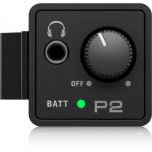 Behringer P2 - wzmacniacz słuchawkowy