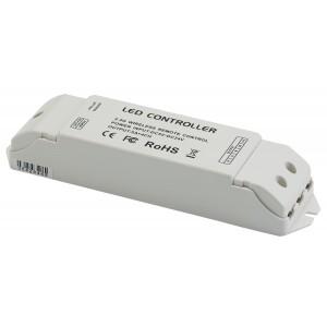CONTEST TAPEDRIVER-RF4 - Sterownik 2,4 GHz - 4 kanały - 5-24VDC - 4 x 5A maks