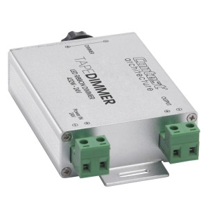 CONTEST TAPEDIMMER - 1-kanałowy dimmer dla taśmy 24 V