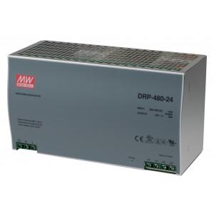 CONTEST DRP480-24 - Zasilacz MW 480 W