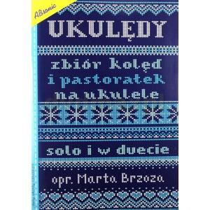 Absonic Ukulędy - Kolędy na ukulele solo lub w duecie