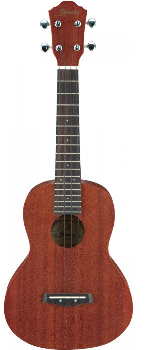 Ibanez UKC10 - ukulele koncertowe EKSPO