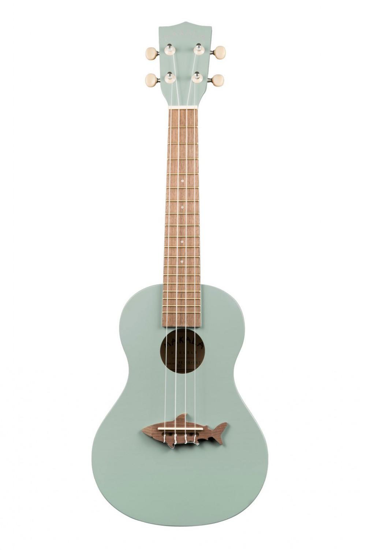 Kala Makala MK-CS/GRY - ukulele sopranowe