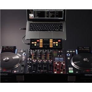 Denon DJ DN-HC1000S - kontroler USB