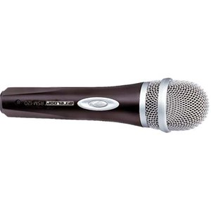 Reloop RSM-120 - mikrofon dynamiczny