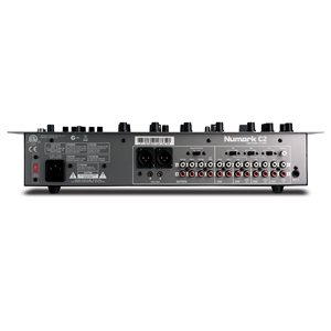 Numark C2 - mikser audio