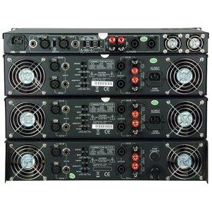 American Audio VLP-300 - końcówka mocy