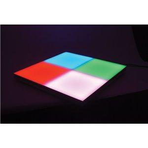 Elation PZ-720A 1mx1m Podłogowo/ścienny Panel LED
