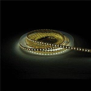 Showtec Flex-Strip Crystal chłodna biel-120 24V szpula 5m IP67