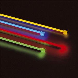 Showtec Neonflex Ultrathin-24V czerwony