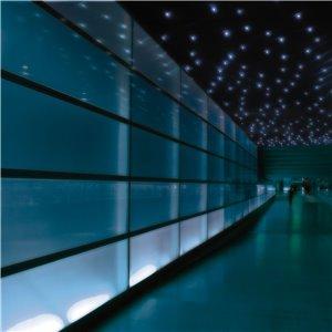 Showtec Zestaw światłowodów optycznych