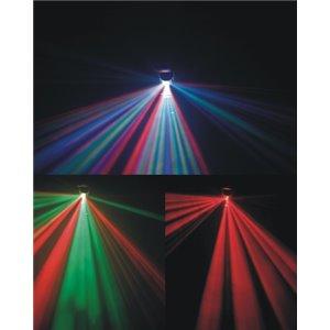 Showtec Barrel LED