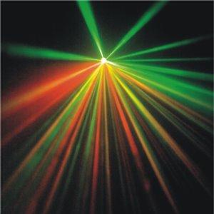 Showtec Chaotic LED
