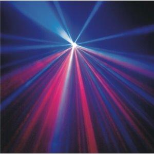 Showtec Datamoon LED - efekt świetlny LED