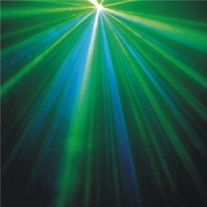 Showtec Dazzle RGB Moonflower