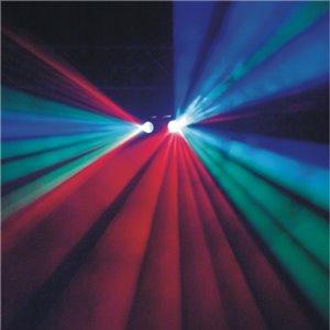 Showtec DuoMoon LED - efekt świetlny LED