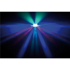 Showtec LED Messenger