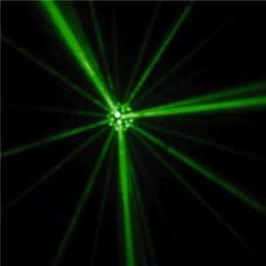 Showtec Pinball LED - efekt świetlny LED