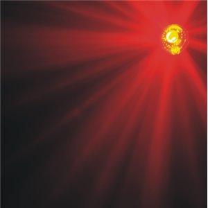 Showtec Roto Flower LED - efekt świetlny LED