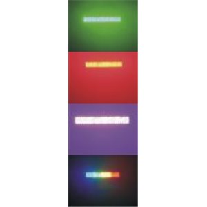 Showtec Pixel Track LED MKII
