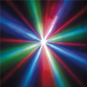 Showtec Power Flower LED - efekt świetlny LED
