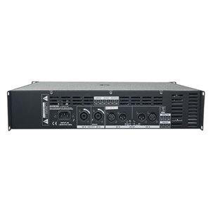 DAP Audio DSA-600 - końcówka mocy