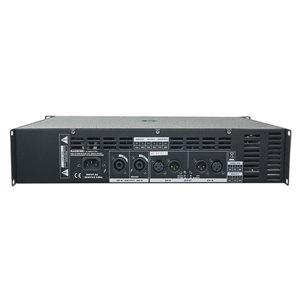 DAP Audio DSA-800 - końcówka mocy