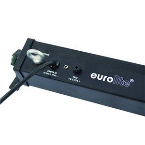 EUROLITE LED BAR-252 RGB 10mm 20° black - listwa LED BAR