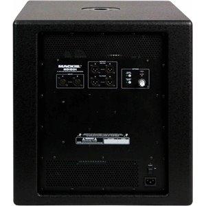 MACKIE HD 1501 - aktywny subwoofer