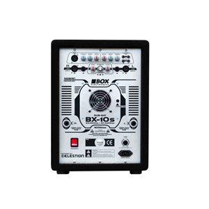 Box Electronics SUB-SAT 400 - zestaw nagłośnieniowy