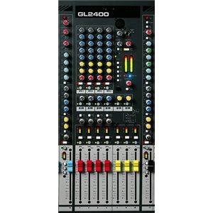 Allen & Heath GL 2400-16 - mikser