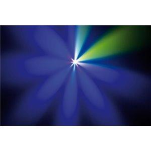 Showtec LED Clubscaner - skaner LED