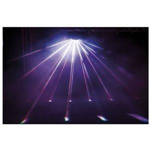 Showtec Derby XB LED - efekt świetlny LED