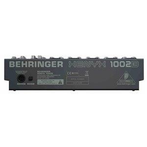 Behringer XENYX 1002B - mikser
